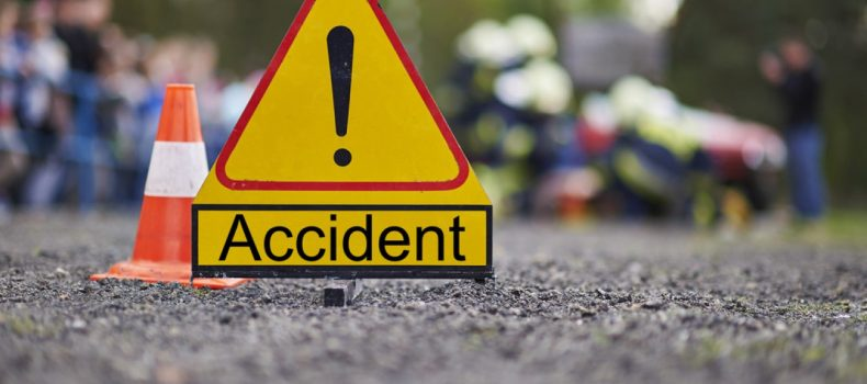 Masaka Rd Night Accident Claims One
