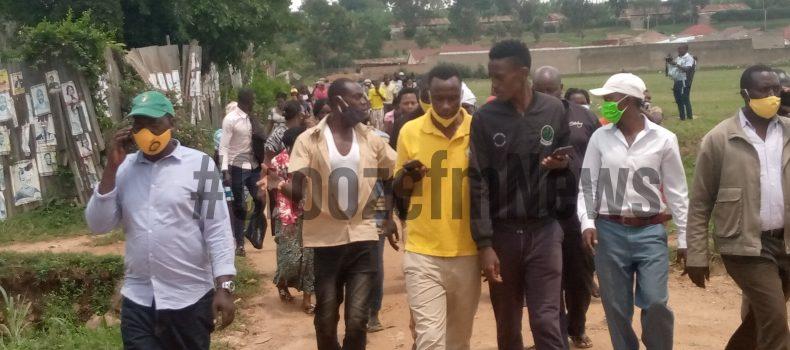 We Were Beaten and Threatened – Mbarara Voters