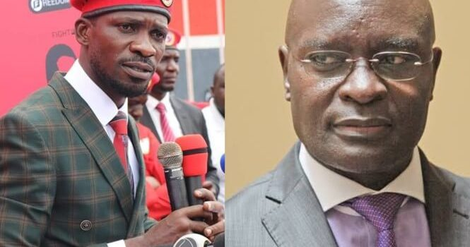 Bobi Wine Blasts EC For Declining to Release President Museveni's Academic Documents