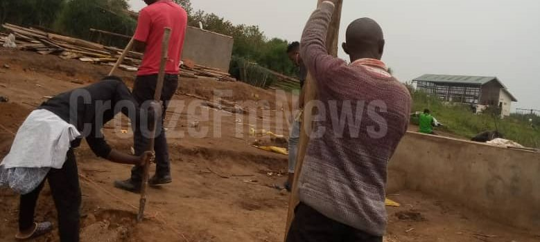 Kiruhura christians whose church was demolished say government is neglecting them