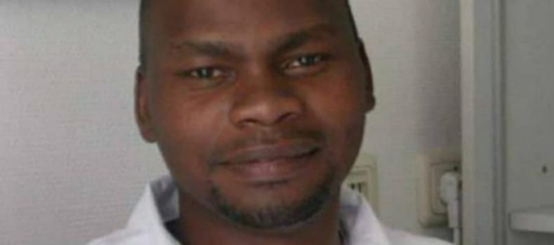 Mbarara Doctor Dies of COVID-19