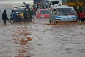 Police Recovers Bodies Following Kampala Floods