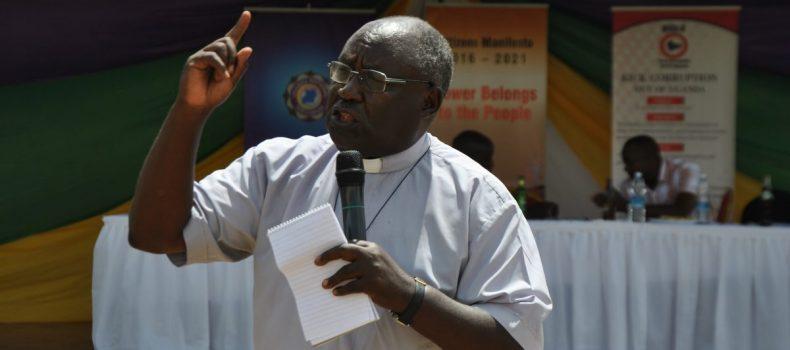 Fr. Gaetano Asks Ugandans to Boycott Remaining NRM Elections.