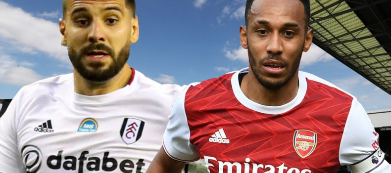 The Premier League is back! Fulham Welcome London Rivals Arsenal to Craven Cottage