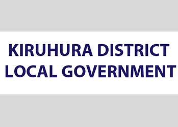 Kiruhura, Ntungamo, Sheema among the best performing districts 2019/20