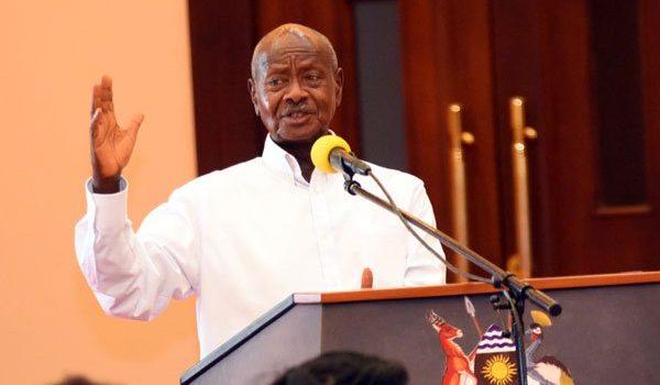 I Am not A Munyarwanda – Museveni Clears the Air