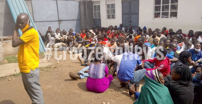 Ntungamo Municipality Polls Postponed as Candidates Ferry Intruders