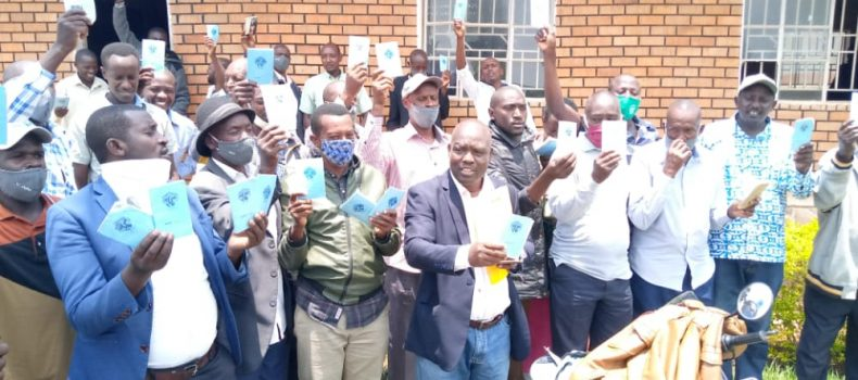 Over 500 Rushenyi Farmers Demand Birunga Dairy UGX 670M