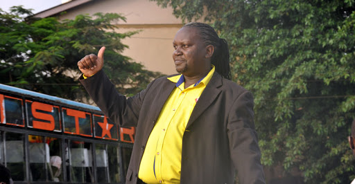 Ragga Dee Survives Embarrassment in Nakawa NRM Mayoral Race