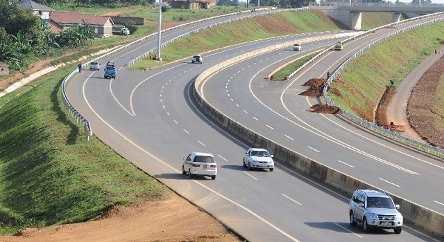 Over UGX 100b Swindled in Road Construction Project