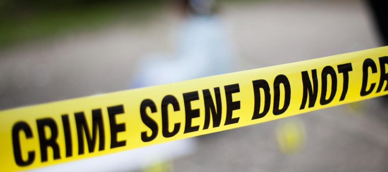 Police Recovers Decomposing Body