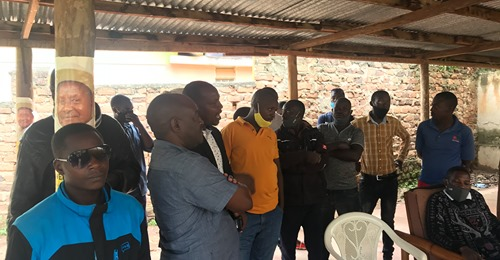 Mbarara city NRM registrar refutes supporting irregularities