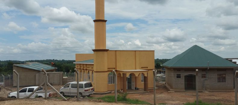Ibanda muslim women and children barred from attending prayers