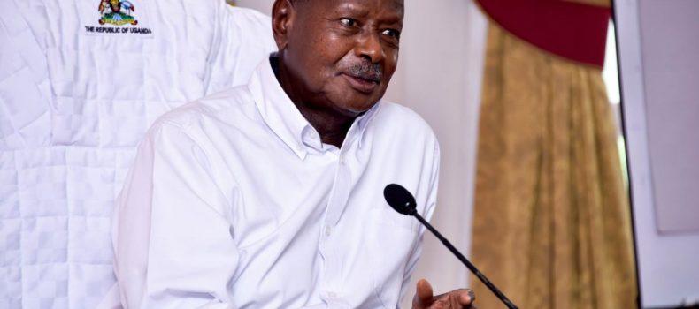 President Museveni to meet teachers' representatives today