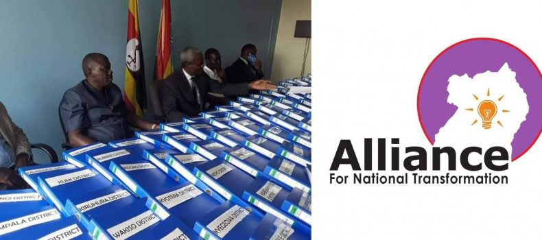 FDC, ANT present signatures ahead of nominations
