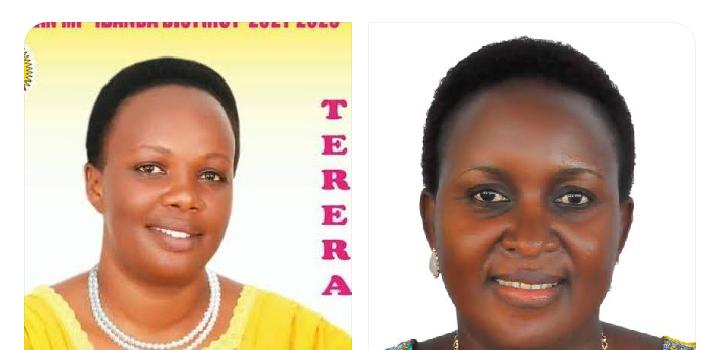Ibanda woman MP aspirant Jane Beinomugisha warned against inciting violence