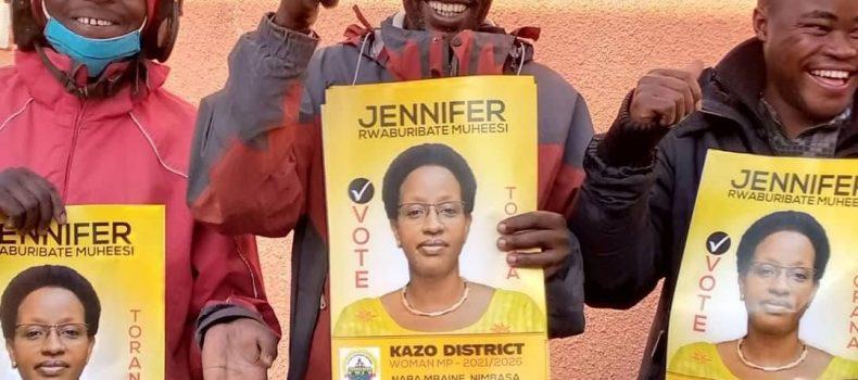 NRM's ElectionsDisputeTribunalshocks many ahead of deadline