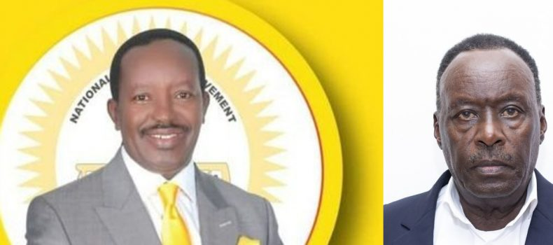 Nyabushozi NRM primaries called off