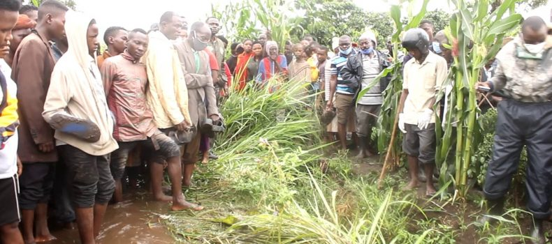 Kasese boy who scored 18 points at A'level murdered in cold blood