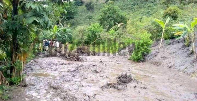 Over 200 families left homeless after Kasese mudslides