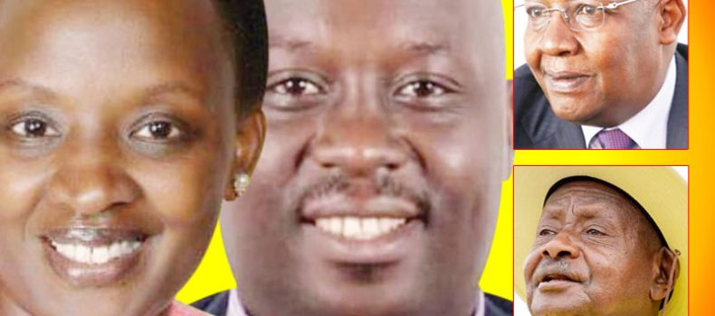 Disagreements over NRM primaries divide the party leadership