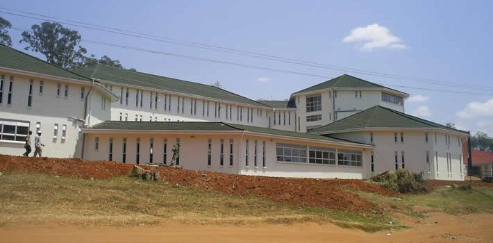 Mbarara district needs shs2.5 billion to shift headquarters to Bwizibwera