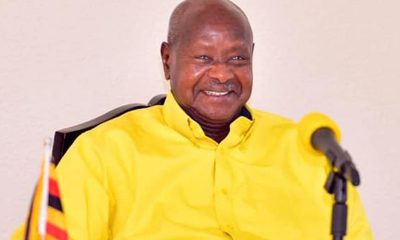 President Museveni,other candidates will face arrest if they flout SOPs