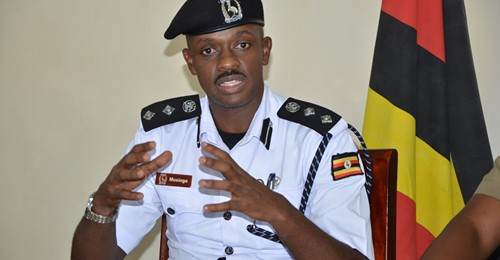 Police announce traffic guidelines and two-day curfew ahead of presidential nominations