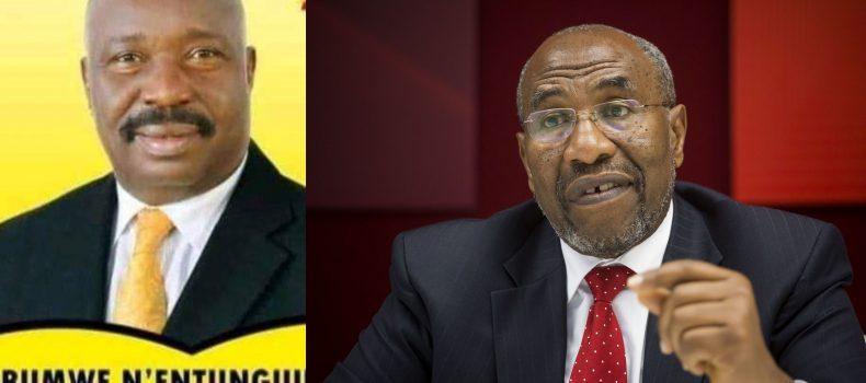 Rukutana is an asset – PM Rugunda