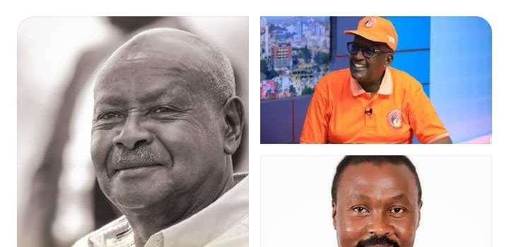 President Museveni is allowed to come with more than 10 people on nomination day – Simon Byabakama