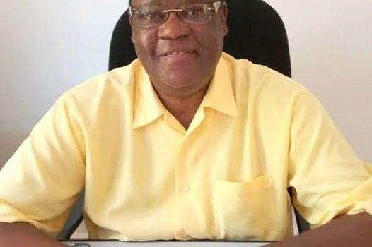 Col. (RTD) Shaban Bantariza is dead