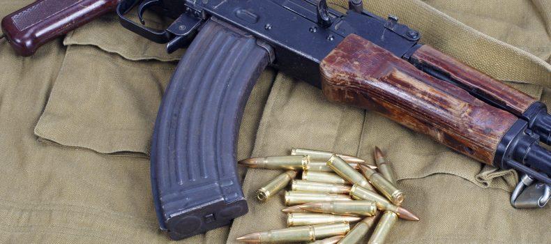 Ibanda policeman's son accidentally shoots self dead