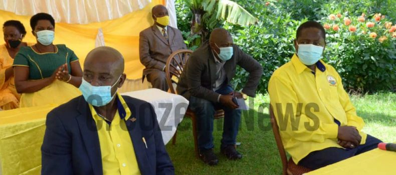 Disappointed independents shun NRM reconciliation meeting
