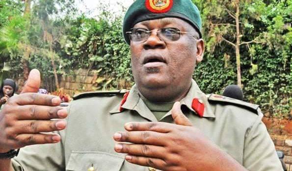 Who is Col. Shaban Bantariza?