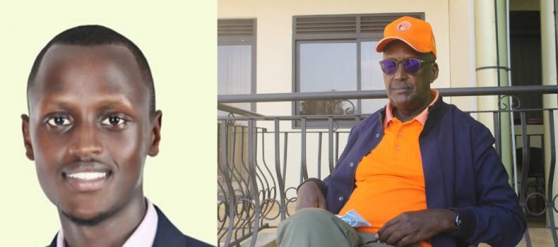 Summons issued against Lt. Gen.(rtd) Tumukunde and his son
