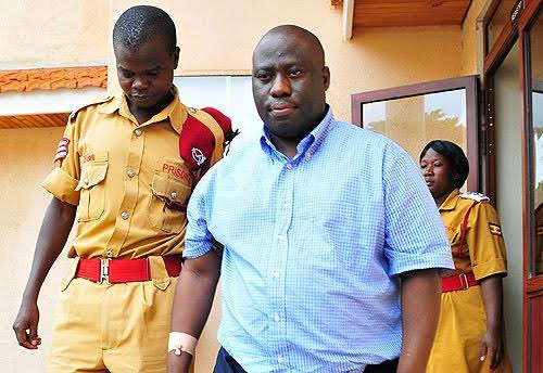 Former Principal Accountant in OPM Geoffrey Kazinda sentenced to another 15 years
