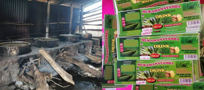 UNBS closes Mukamanayamba manufacturing branch found in unhygienic conditions