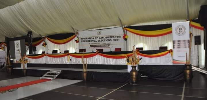 Presidential nominations commence today, more aspirants could be cleared
