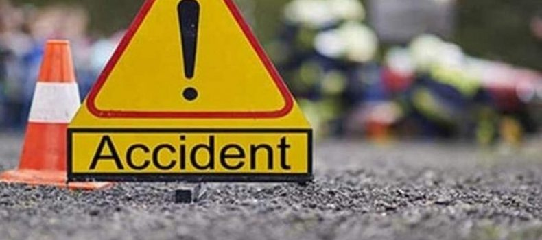 Two perish in Kabale-Kisoro road accident