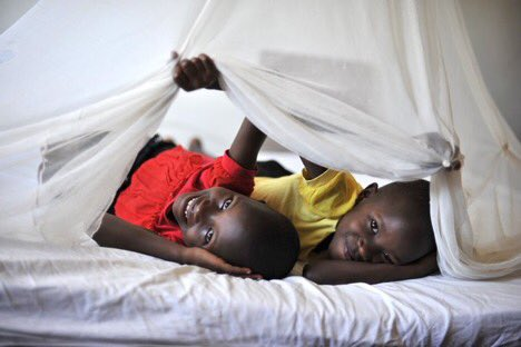 Distribution of 191,560 insecticide treated mosquito nets set to kick off tomorrow in Kamwenge