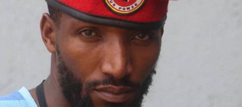 Police confirms arrest of Bobi Wine's private bodyguard Ariho Elba