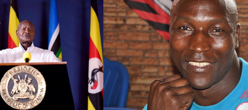 Inside President Museveni's phone conversation with fallen Boxer Mando Zebra's wife