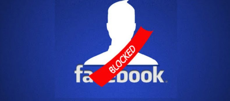 Facebook explains the banning of pro-Museveni accounts
