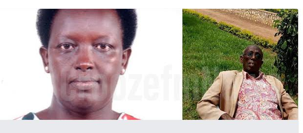 Kiruhura district woman representative Sheila Mwine's father Mzee Katsimbura succumbs to stroke