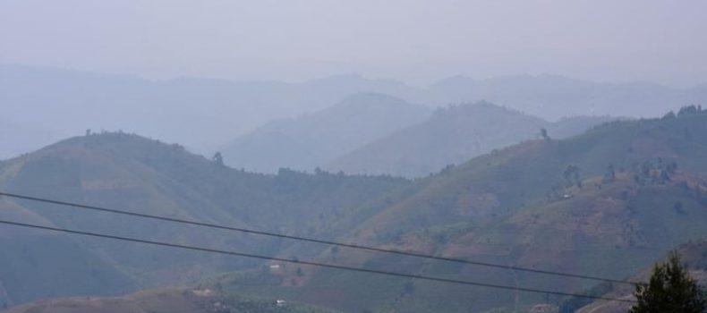 Landslides kill at least 7 people in Buhweju