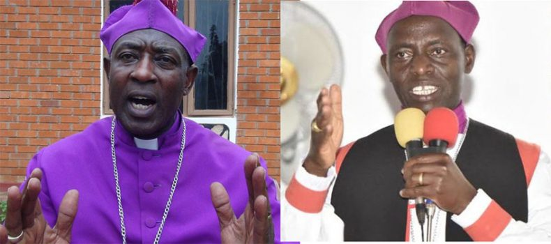 Archbishop Kazimba Mugalu calls upon churches to invest in their land