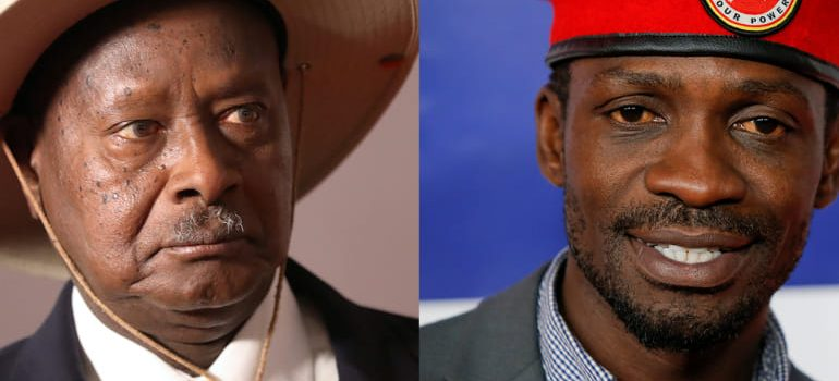 Supreme Court set to start pre-hearing of Kyagulanyi's petition against Museveni's victory