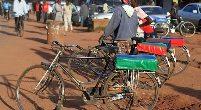 UPDF soldier knocked by a bicycle succumbs to injuries