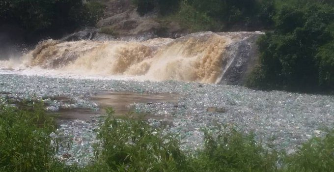 Over ugx300 billion needed to restore River Rwizi