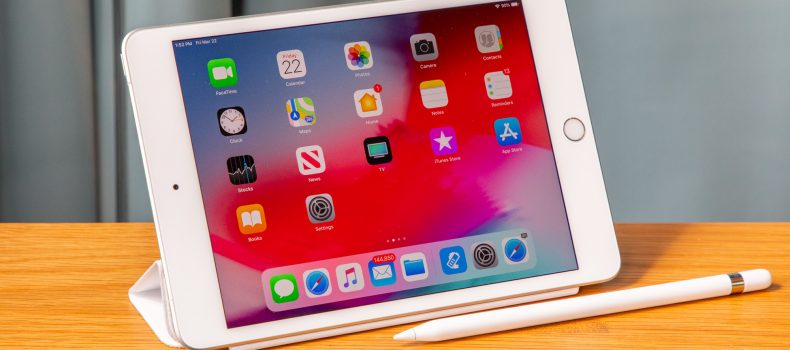 Government set to supply free solar iPads